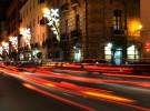 Disciplinare Accesso e sosta camper/bus turistici nella città di Salerno nel periodo Luci d'Artista 2016/2017