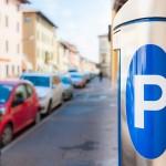 park-meter
