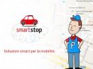 Smart Stop, parcheggio a prova di disabilità