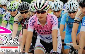 28° Giro d'Italia femminile