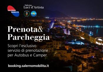 Prenota e Parcheggia Bus e Camper 2017/2018
