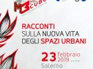 Metro Cubo. Arte urbana a Salerno