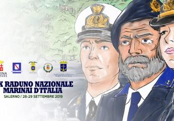 Infomobilità per Raduno Marinai d'Italia