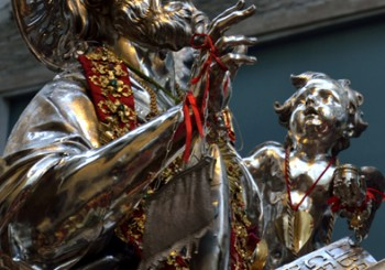 Infomobilità per processione di San Matteo 2019